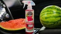 Chemical Guys Watermelon Fresh Slice Premium Air Freshener and Odour Eliminator